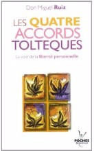 Les 4 acccords tolteques